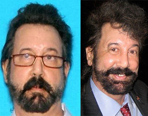 Bobby Thompson fugitive New Mexico