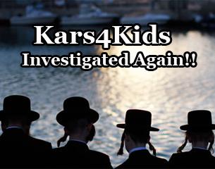 kars4kids charity